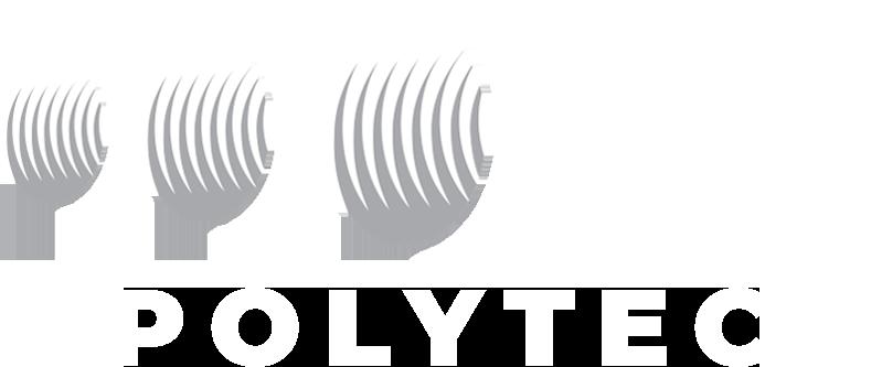 logo white polytec